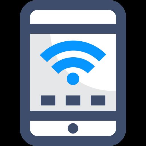 bild på mobilt bredband
